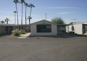 6731 W Taylor St, Phoenix, Arizona 85043, ,Manufactured Home - In a Park,For Sale,Lot 237,W Taylor St,1011