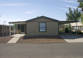 6823 W. Villa Street, Phoenix, Arizona 85043, ,Manufactured Home - In a Park,For Sale,Lot 109,W. Villa,1012
